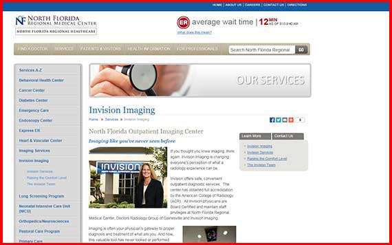 North Florida Radiology