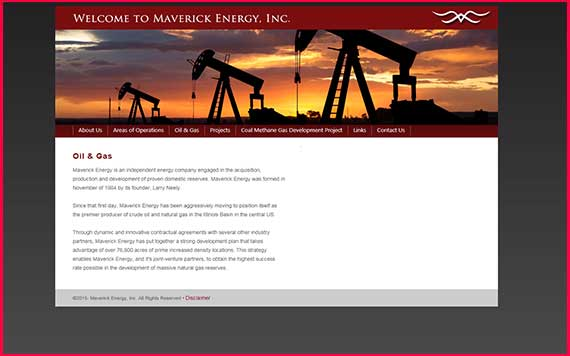 Maverick Oil and Gas